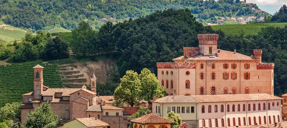 the origins of barolo d'alba