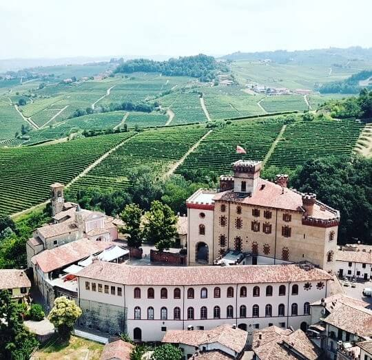 Barolo in Langhe