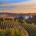 Piedmont Tour Destinations