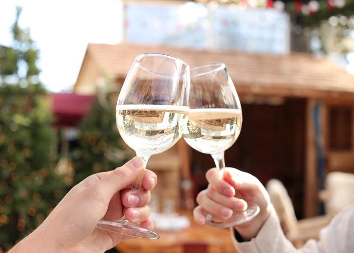 Arneis wine tasting